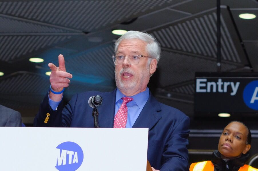 MTA reduces weekday train, bus service to Saturday levels after ridership takes plunge in pandemic