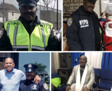Auxiliary officer assigned to 113th Precinct dies of COVID-19 complications