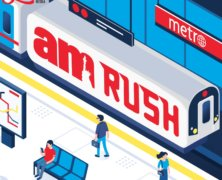 amRUSH: Sports return! Isles & Rangers playoff bound, World Team Tennis to play with fans