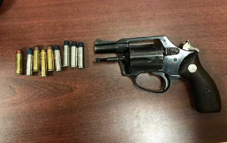 NYPD busts seven in drug and firearm selling scheme in Jamaica: DA